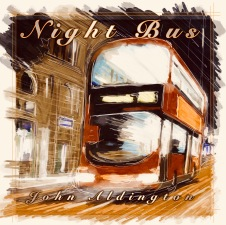 Night bus cover